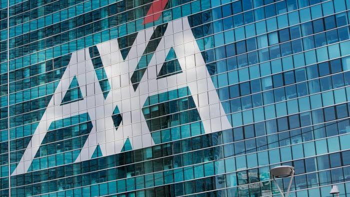 Elhagyja régiónkat az Axa