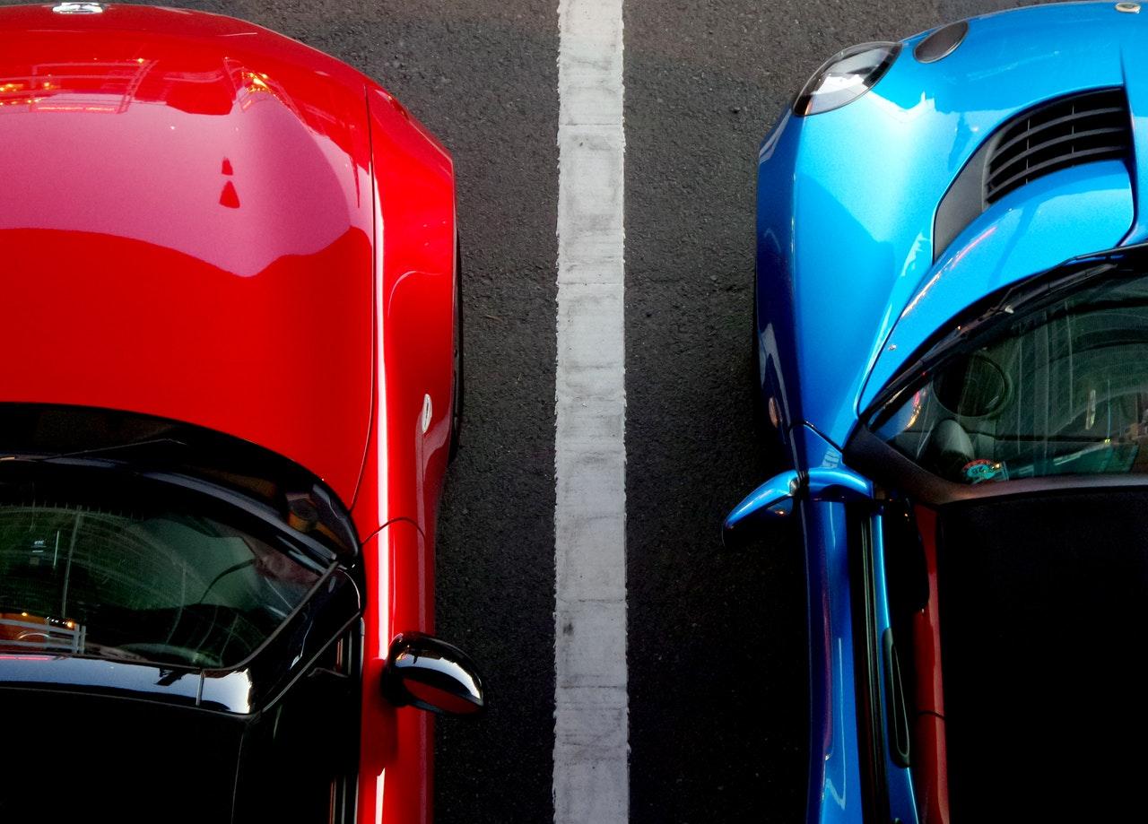 Ügyes magyarok megoldották a parkolási problémákat