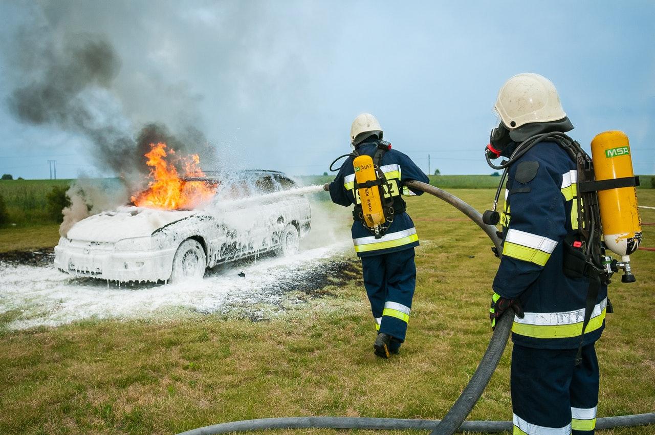 Megdöbbentően gyakoriak lehetnek az autótüzek
