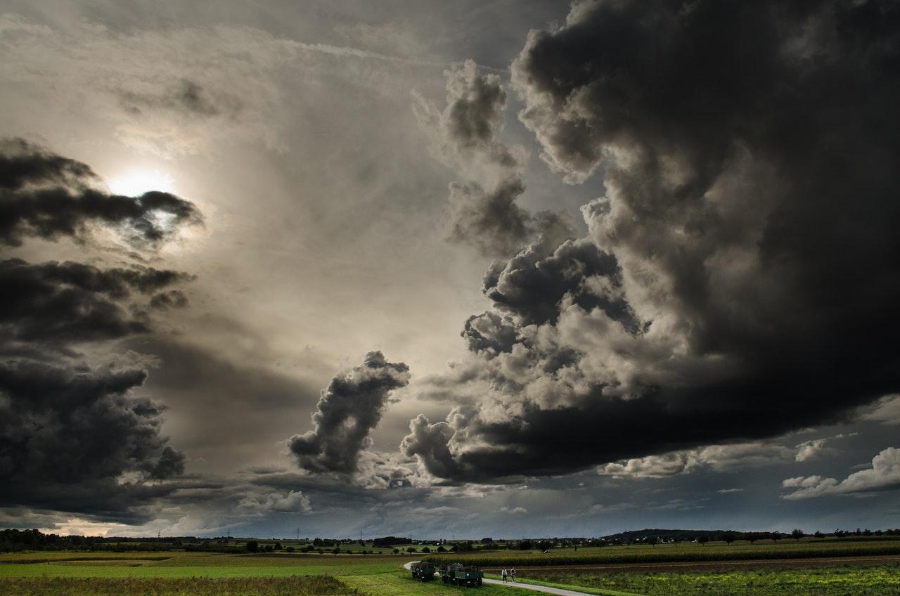 Lesz Magyarországon hurrikán?