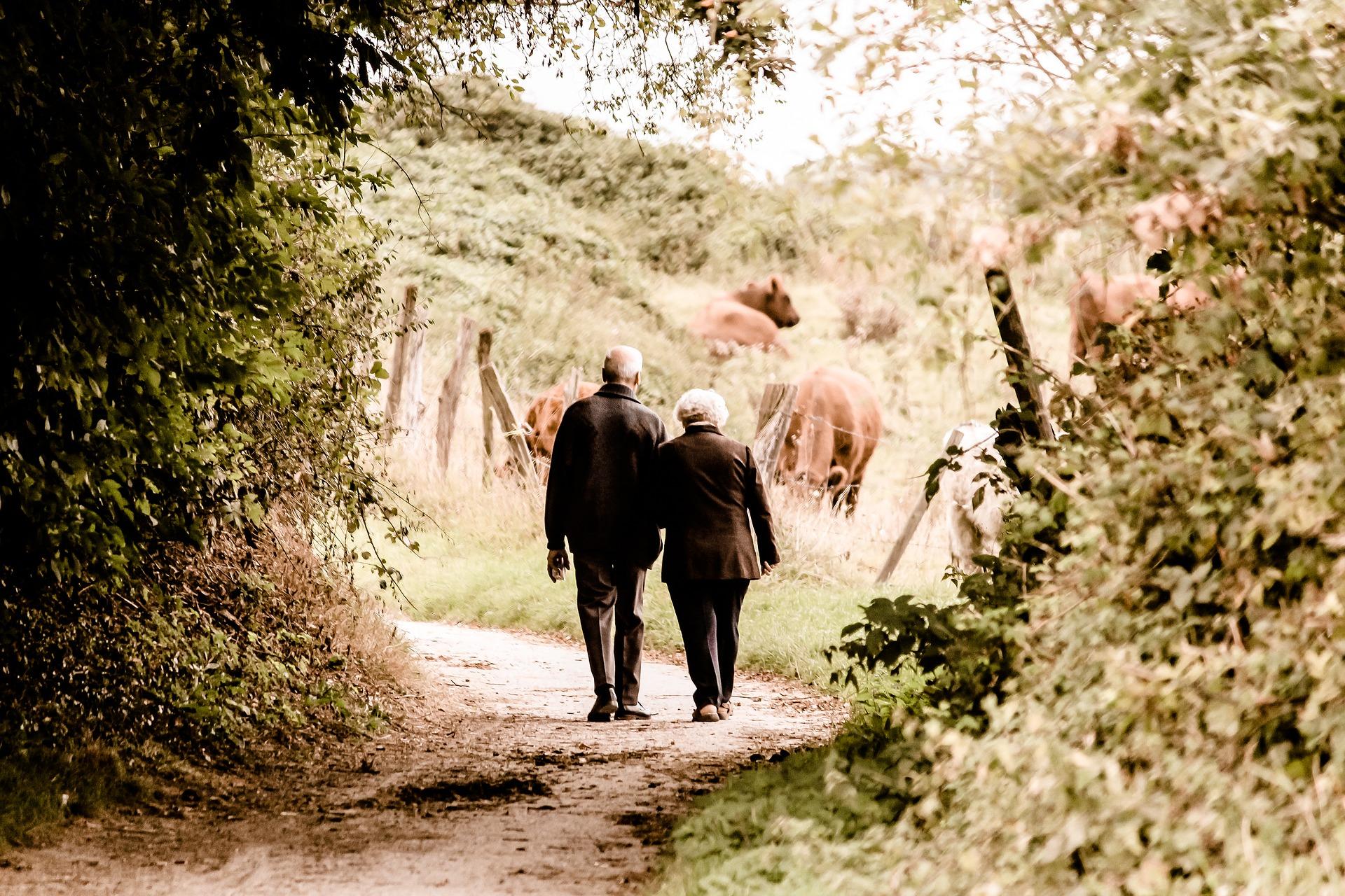 A kistelepüléseken élők közül a legtöbben elsősorban nyugdíjra gyűjtenek