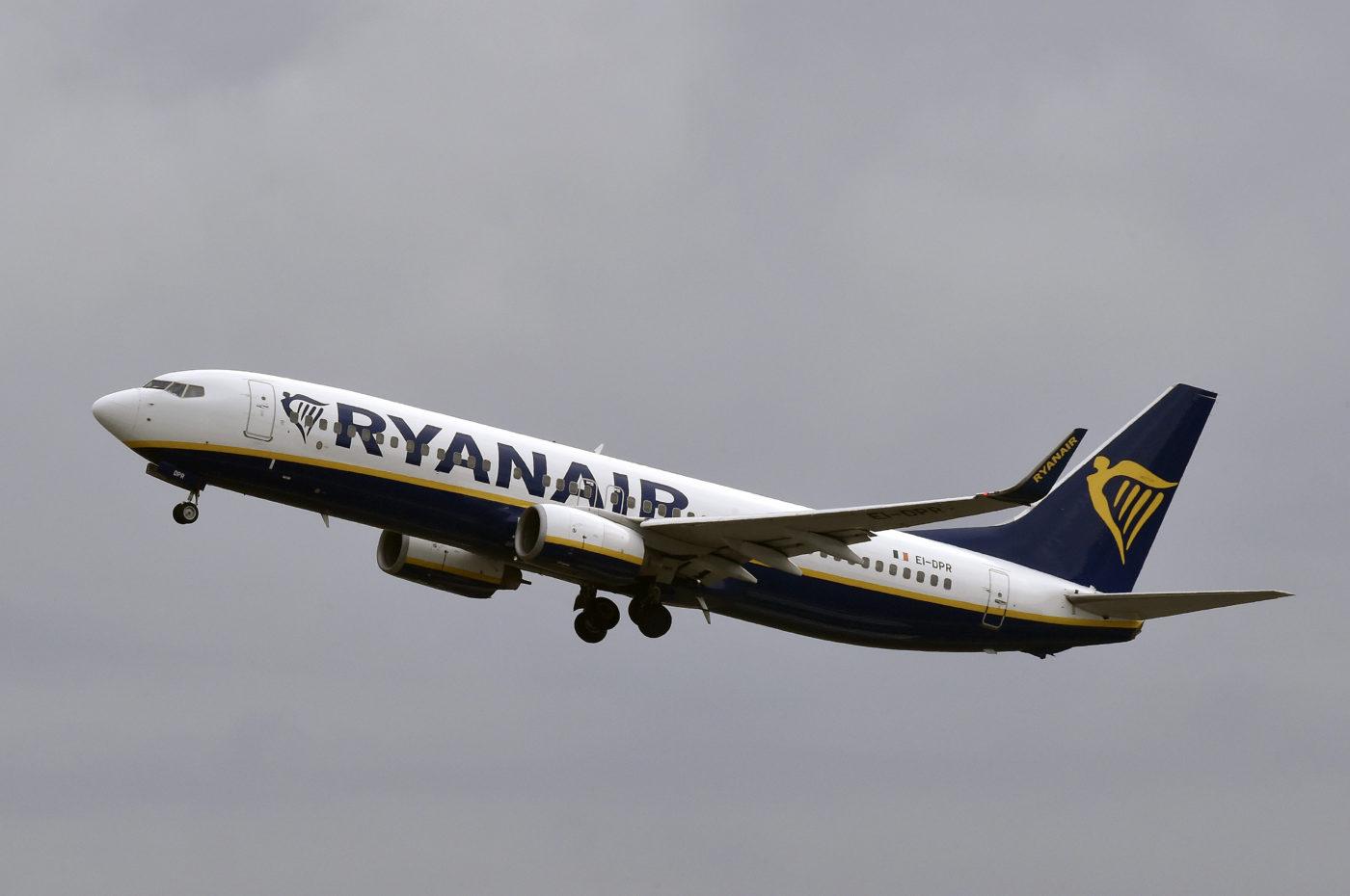 A FEOSZ szerint jár a Ryanair utasainak a kártérítés