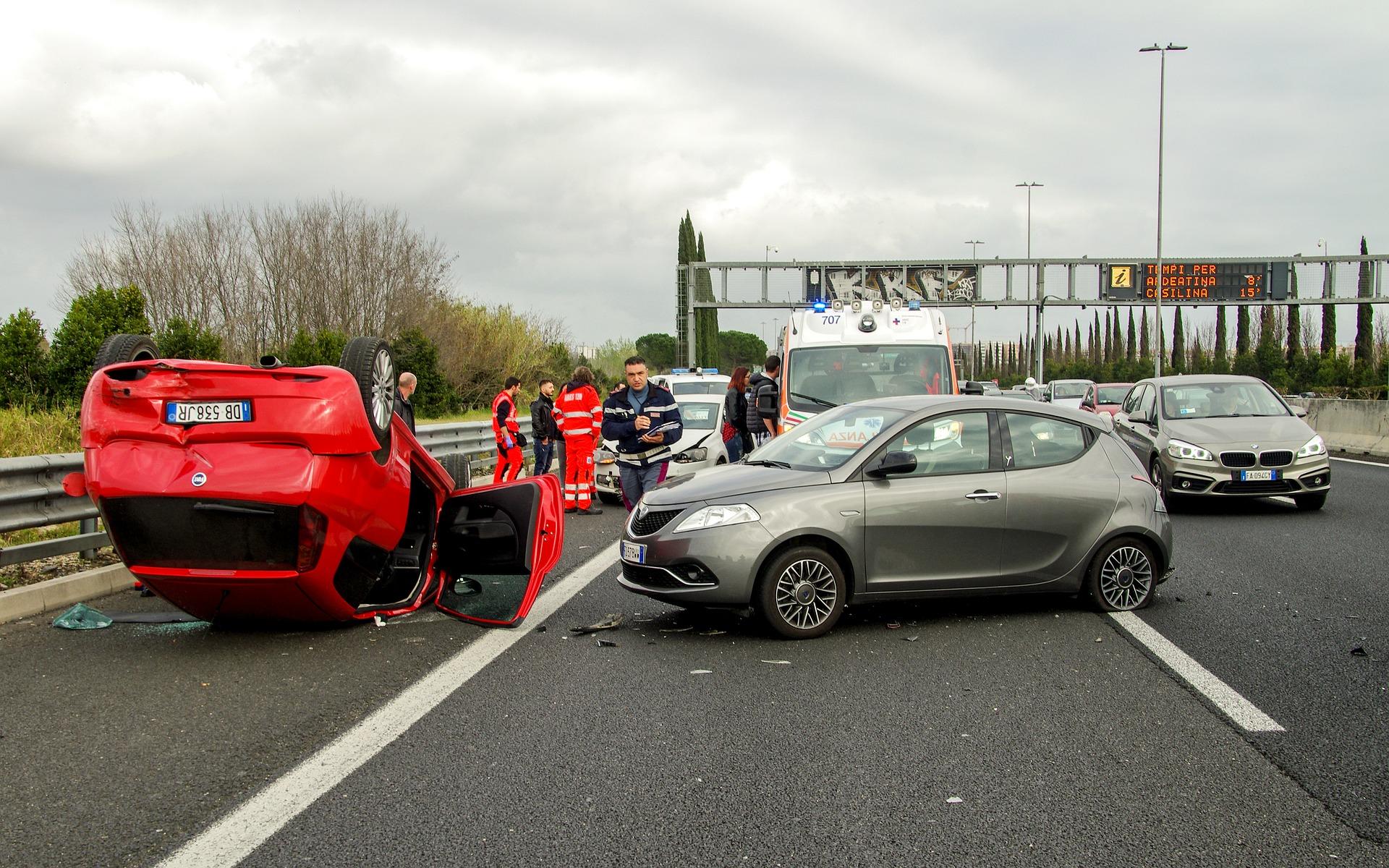 6,6%-kal több halálos baleset történt a közutakon