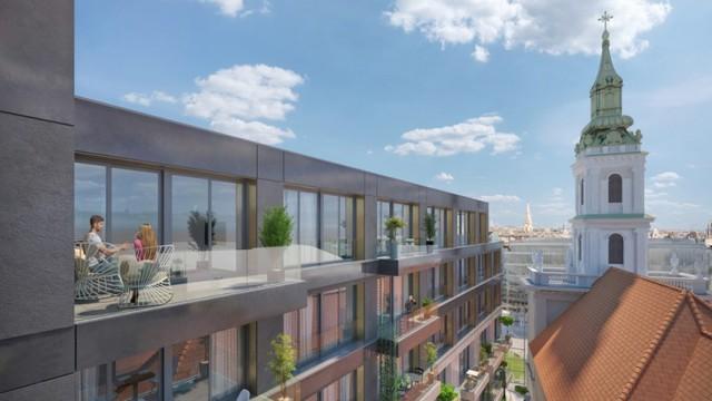 Durva különbségek a kerületek között: itt drágultak a legjobban az új lakások