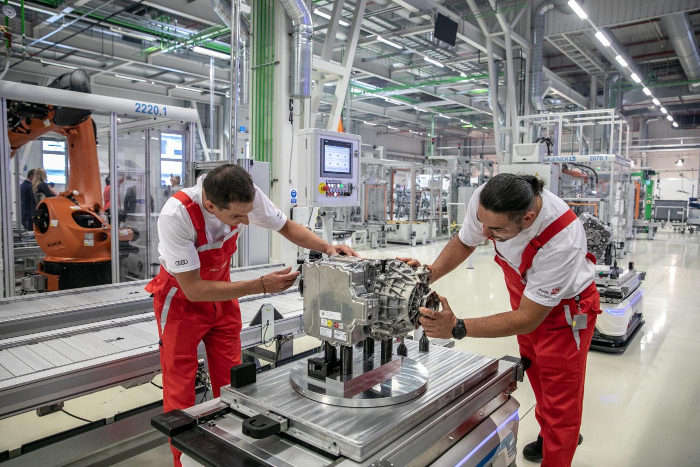 Négy százalék felett lehet a GDP-növekedés