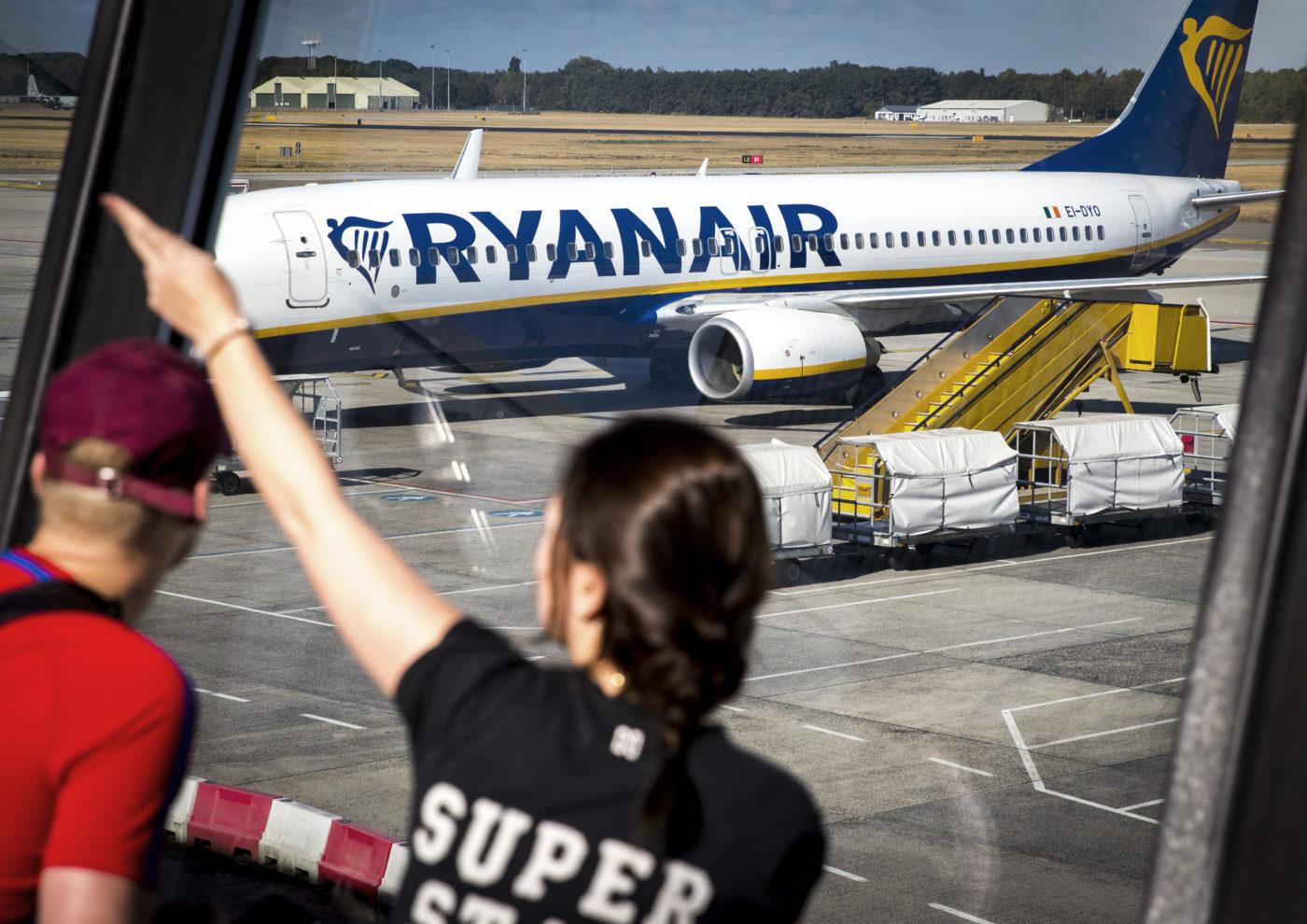 Máris védettebbé váltak a légi utasok