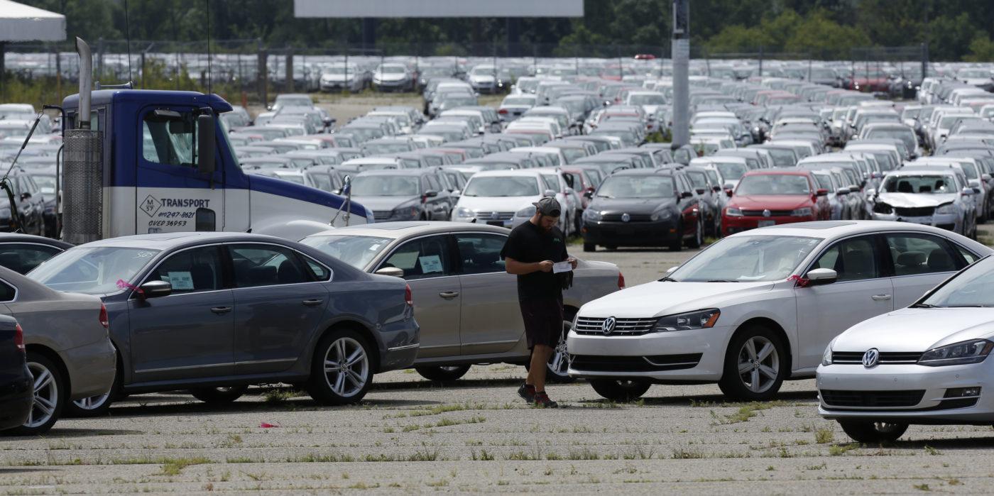 A VW-botrány ellenére is bíznak a magyarok a dízelben