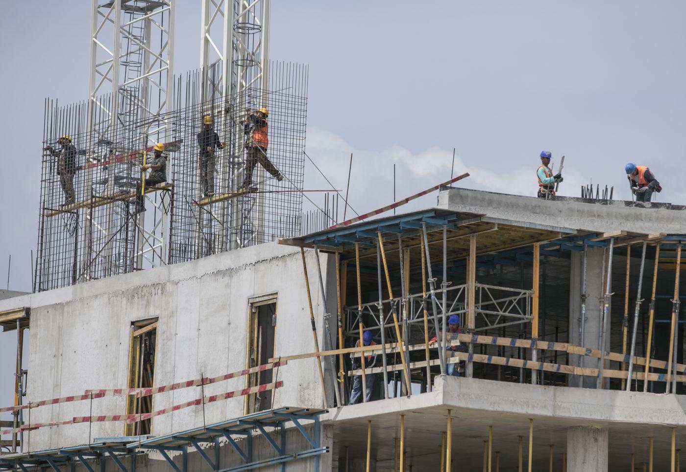 Építeni nem lesz olcsóbb