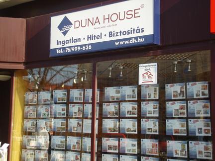Megugrott a Duna House profitja