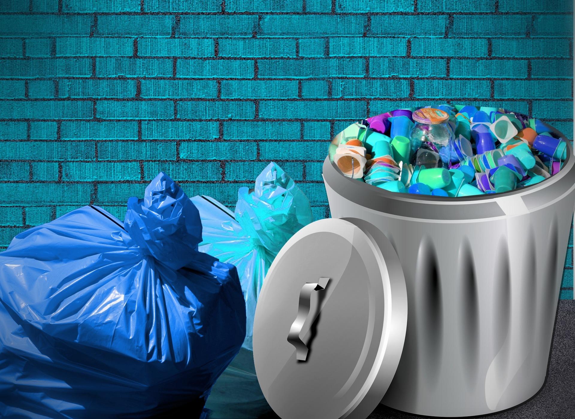 Üzemeanyagot gyártanának műanyaghulladékból