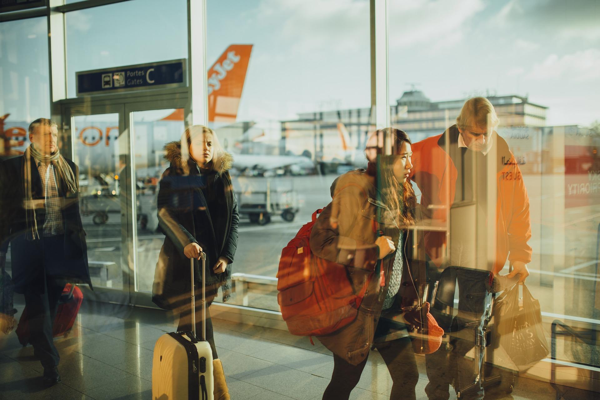 Megkímélhetjük magunkat a repülőtéri csomagcirkusztól