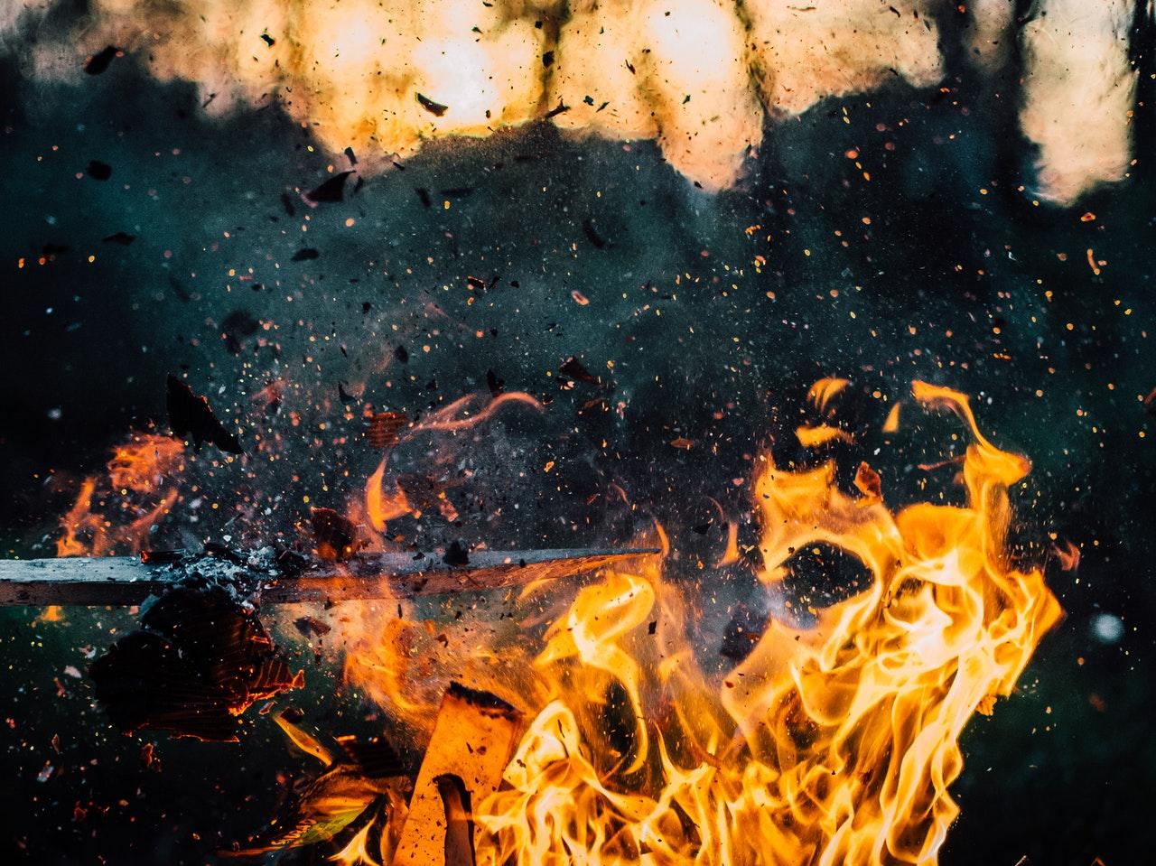 Kaliforniai tűzvész: 9-13 milliárd dollárba kerül a biztosítóknak