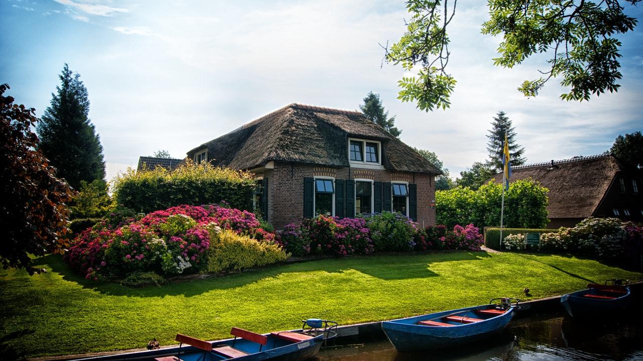 A magyarok nyolcvan százaléka kertes házban szeretne élni