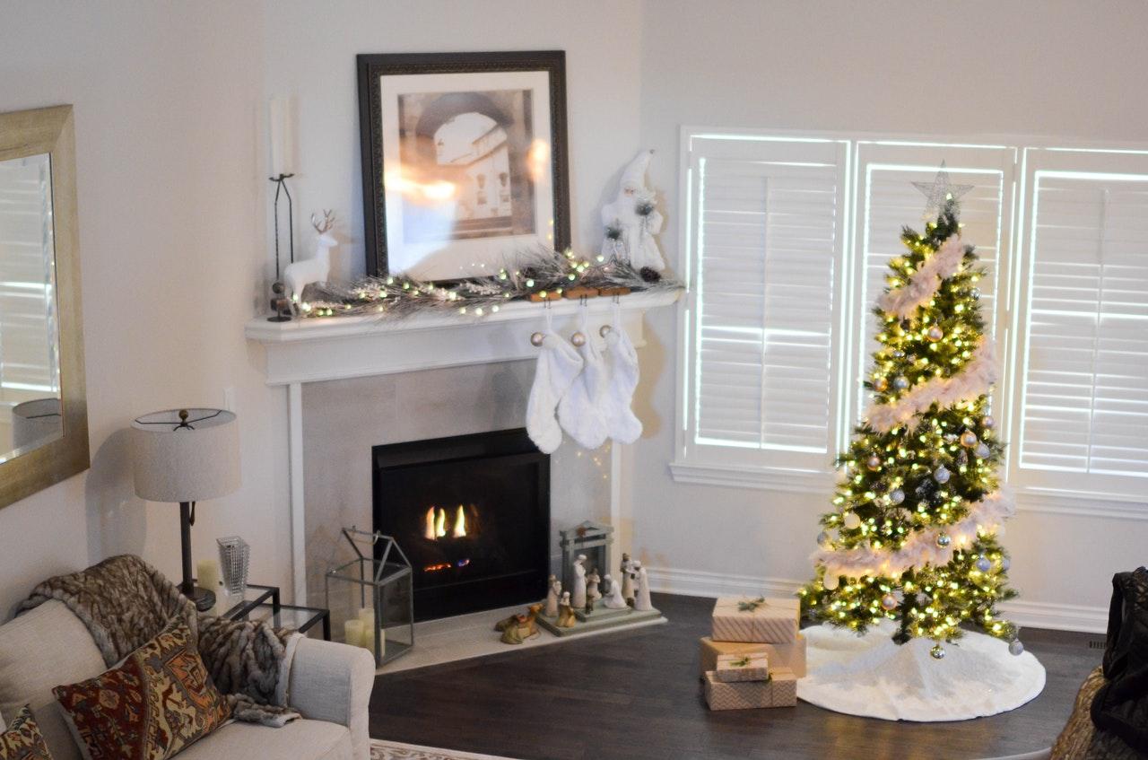 A karácsonyi tűzkárokra fedezetet nyújt a megfelelő lakásbiztosítás