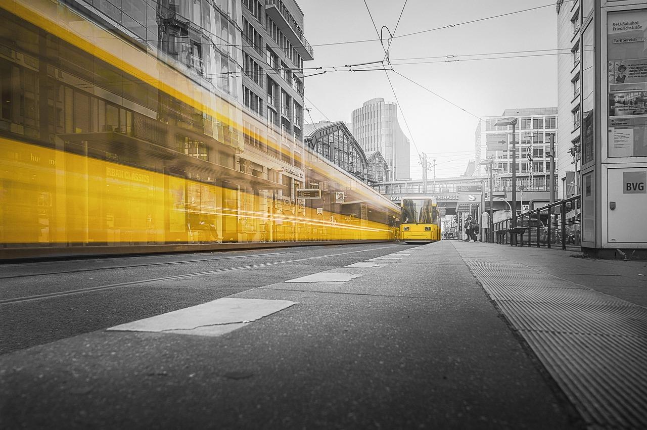 Nyártól jöhet a változás a villamosközlekedésben