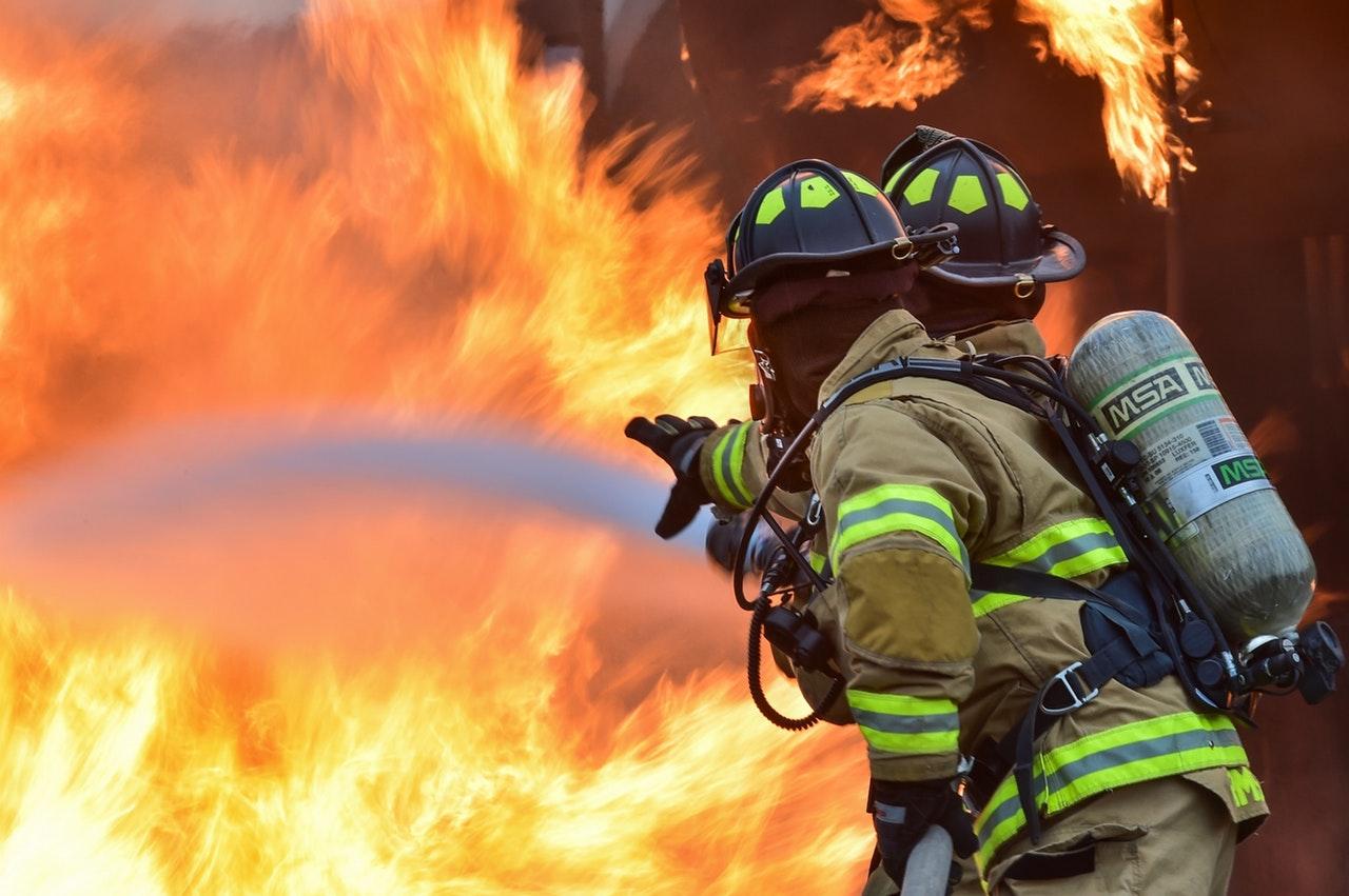 Nyolc év alatt negyvenmilliárdot fizettek ki a biztosítók tűzkárokra