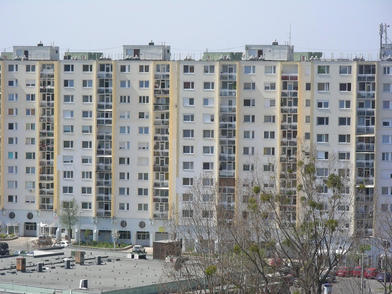 Ezek a legnépszerűbb, legdrágább és legolcsóbb lakótelepek