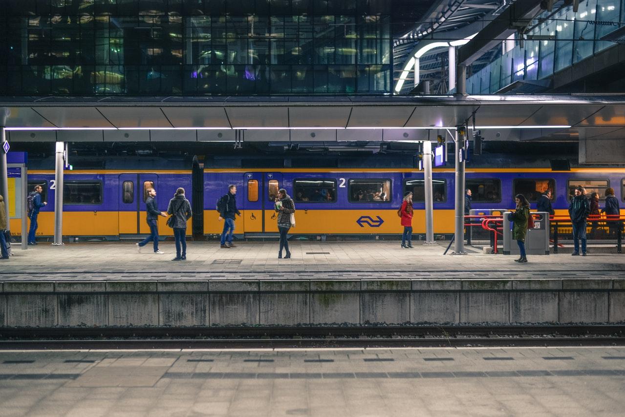 Két hétre bezár a Keleti pályaudvar